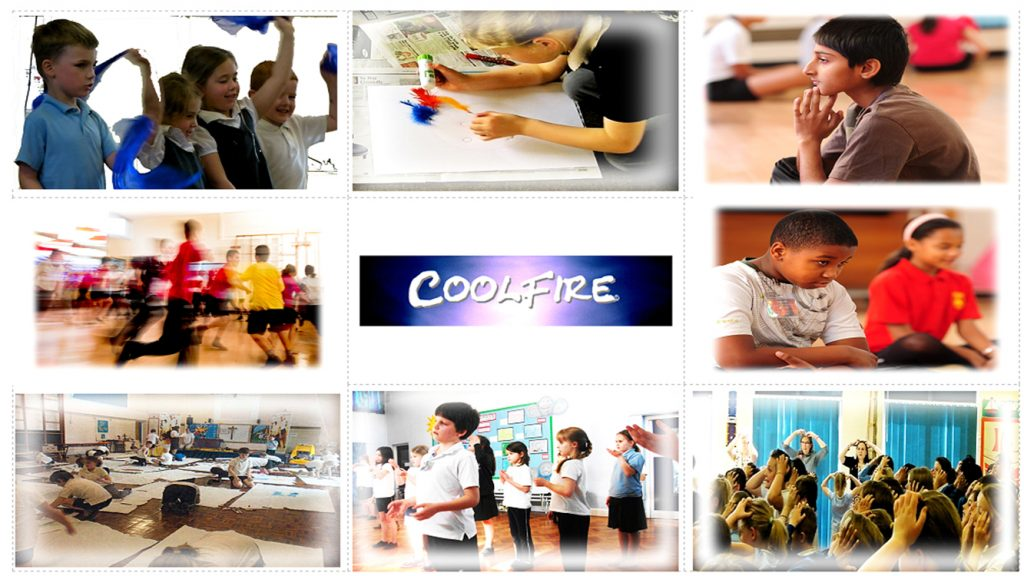 CoolFire Emotional Intelligence in schools
